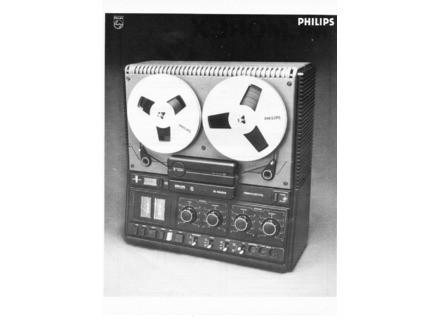 Philips N 4504