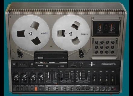Philips N4506
