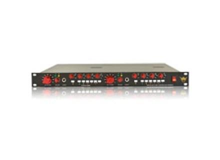 Phoenix Audio DRS-Q4 MKII