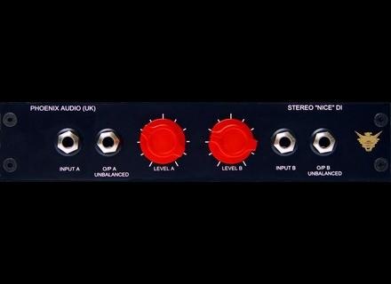 Phoenix Audio Nice DI