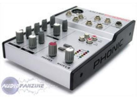 Phonic AM 120