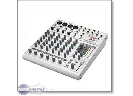 Phonic Helix Board 12 DFX Firewire