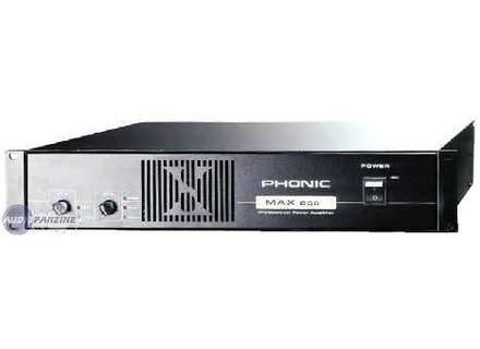 Phonic MAX860