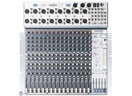Phonic MR2443a
