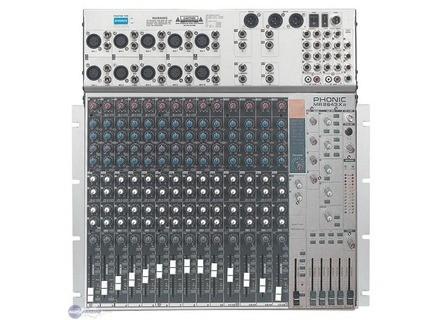 Phonic MR2643Xa