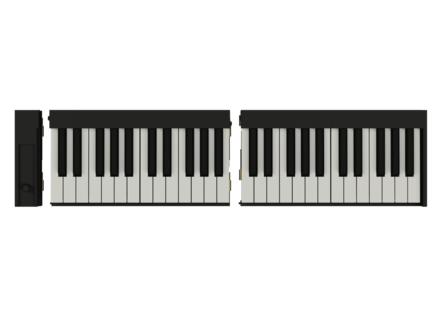 Piano de Voyage Piano de Voyage