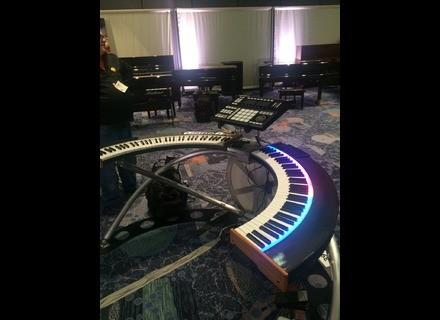 PianoArc DualWing