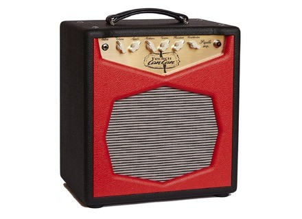 Pigalle Amplification French Cancan