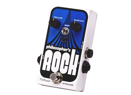 Pigtronix Philosopher's Rock