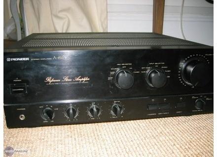 Pioneer vsx- 808rds user