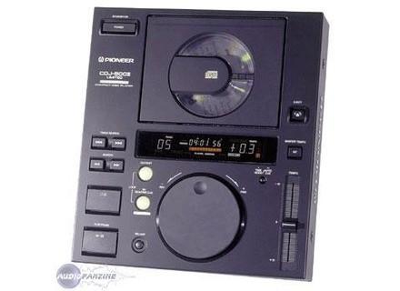 Pioneer CDJ-500 MK2