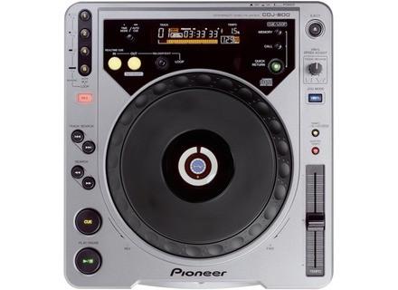 Pioneer CDJ-800
