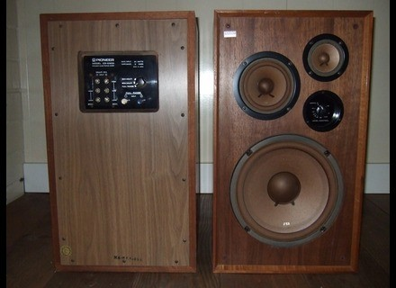 Pioneer CS-E500