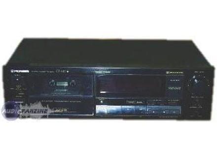 Pioneer CT-447