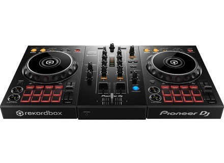 Pioneer DDJ-400