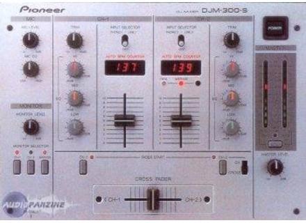 Pioneer DJM-300-S