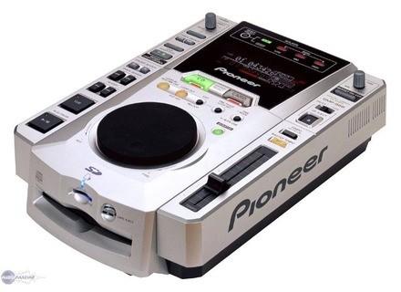 Pioneer DMP 555
