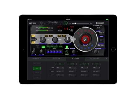 Pioneer RMX-1000 App