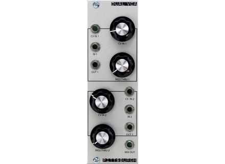 Pittsburgh Modular Dual VCA