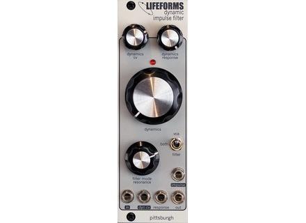 Pittsburgh Modular Dynamics Impulse Filter