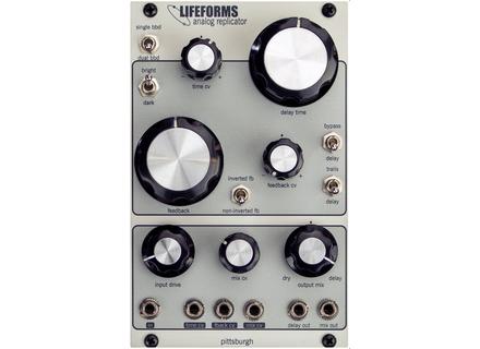 Pittsburgh Modular Lifeforms Analog Replicator