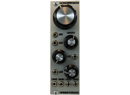 Pittsburgh Modular Oscillator