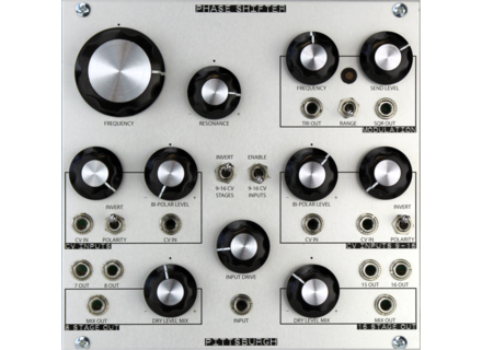 Pittsburgh Modular phase shifter