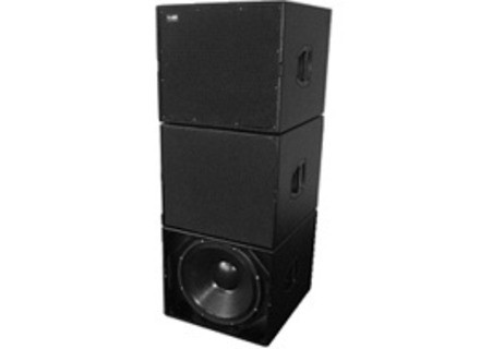 PL Audio Sub B18