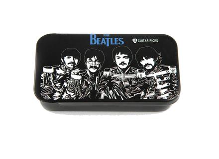 Planet Waves Beatles Picks-Pick Tins Guitar Picks