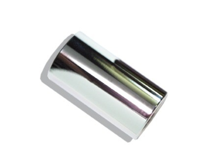 Planet Waves Chrome-Plated Brass Slide