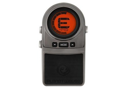 Planet Waves CT-11 Tru-Strobe Pedal Tuner