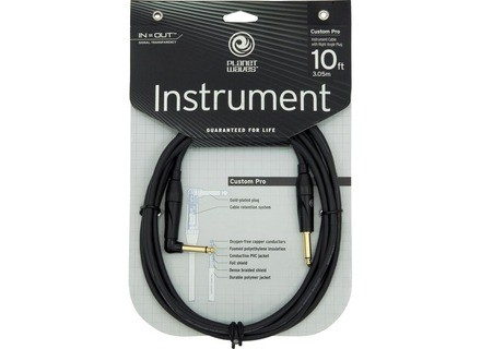 Planet Waves Custom Pro Cable