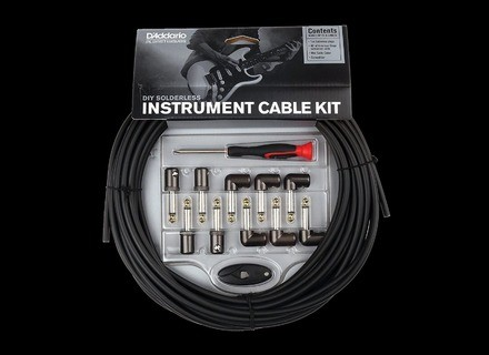 Planet Waves PW-GPKIT-50