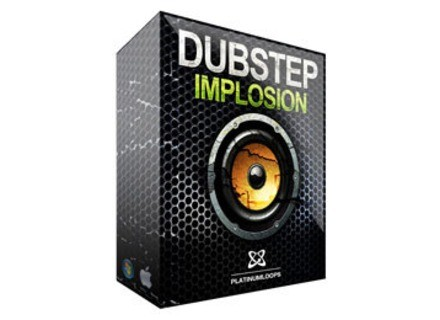 Platinum Loops Dubstep Implosion
