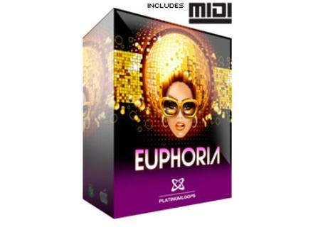 Platinum Loops Euphoria V1 - Intense Buildups