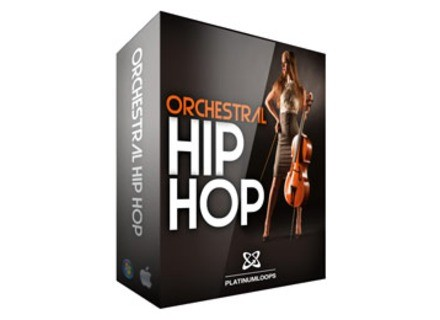 Platinum Loops Orchestral Hip Hop