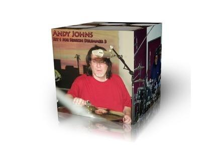 Platinum Samples Andy Johns Kit 1 (Session Drummer 3)