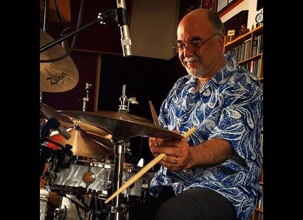 Platinum Samples  Virtually Erskine – Peter Erskine Drum Sample Library