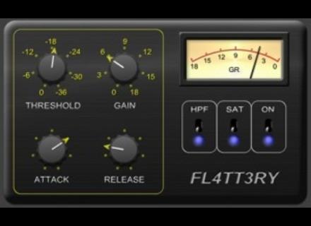 platinumears FL4TT3RY