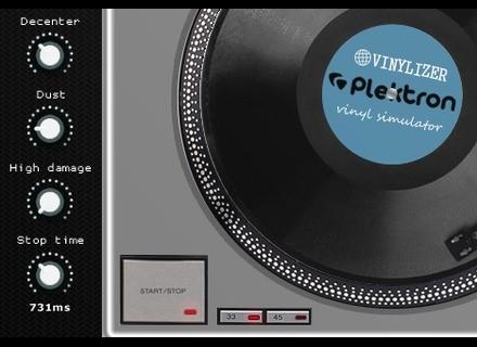 Plektron Vinylizer