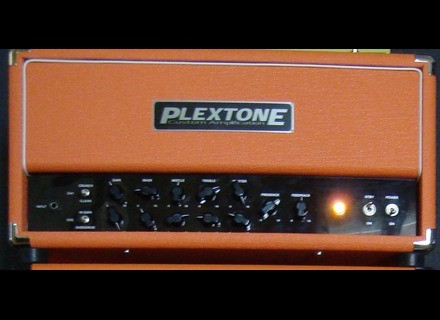 Plextone Head 50W