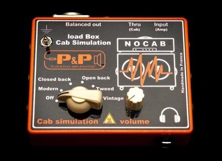 Plug & Play Amplification NOCAB