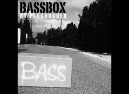 PlugHugger Bassbox