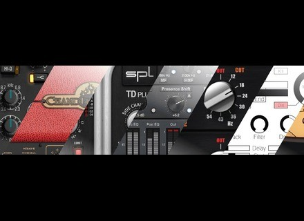 Plugin Alliance All Bundle 4