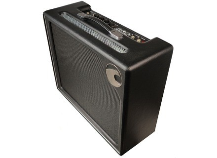 Port City Amps Pearl Combo