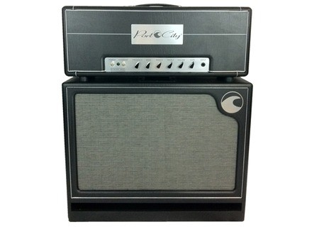 Port City Amps Sterling