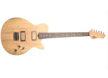 Porter Guitars Les Bois