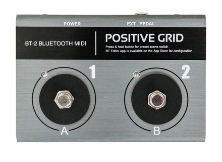 Positive Grid BT-2