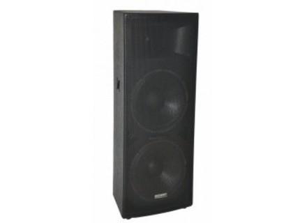 Power Acoustics 215v Mk2