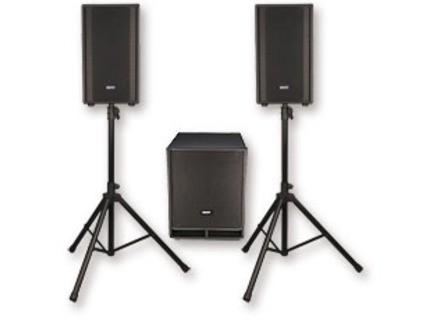 Power Acoustics Acoustics PACS 1100